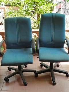 Office Chair FOC (Self Pick-up)