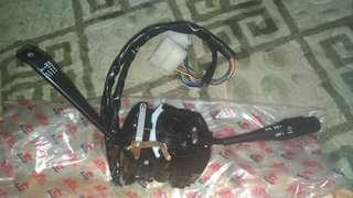 Main switch proton iswara /saga lama