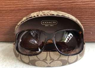b45dbef3ab42 coach sunglasses authentic | Women's Fashion | Carousell Singapore