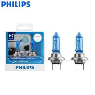 Philips DiamondVision H7