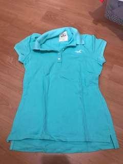 Hollister Tshirt Polo