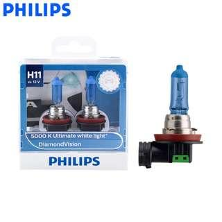 Philips DiamondVision H11