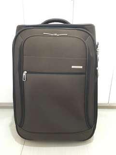 World Traveller medium size luggage