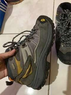 Jack Wolfskin Hiking Shoes