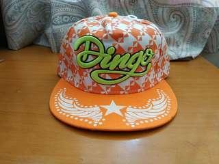 Cap帽(平沿帽) [包本地平郵 或 順豐店自取]
