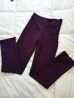Agnes Monica pants from Scarffeya