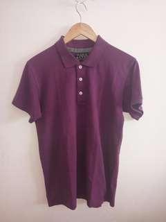 Zara Men polo shirt 100% original preloved