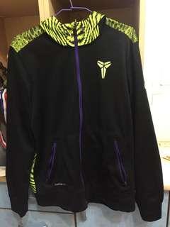 🚚 Nike Kobe羊年外套(8成新)Size:L