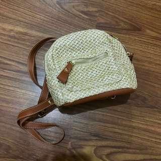 Coco x Fifi Erynn small bag