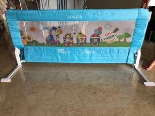 🚚 Child bed rail