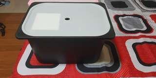 Ikea Trofast Storage Box with Lid 42x30x23cm