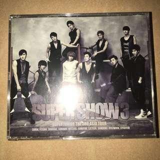 Super Junior Super Show 3
