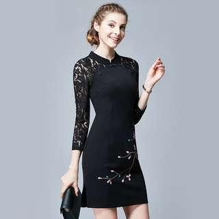 dress: n12031 S