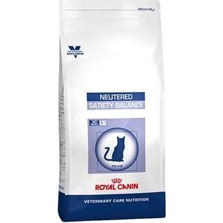 Royal Canin Neutered Satiety Balance 3.5kg