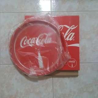 Coca Cola Serving Tray