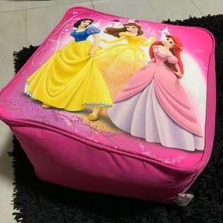 Disney Princess Couch / Cushion Seat