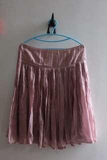 Dress Icon Dusty Pink