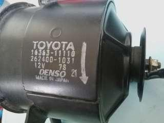 TOYOTA DENSO Original Radiator Fan Motor 12V