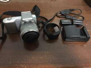 nex-3 nex3 nex sony 類單眼 單眼相機