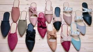 Stylish footwears
