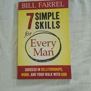 Self Help business book