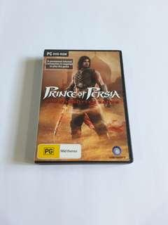 Prince of Persia Forgotten Sands PC