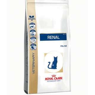 Royal Canin Feline Renal 4kg