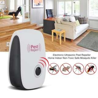 💥Pest Repeller home indoor 💥Non Toxic