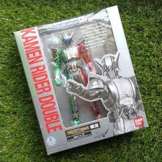 S.H.Figuarts Kamen Rider Double CycloneAccelXtreme