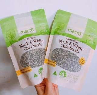 澳洲直送 減肥恩物 超健康食物 天然奇亞籽 150g/350g