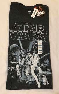 Old Navy Star Wars Edition - Gray