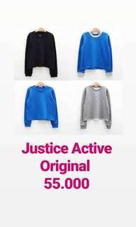 Sweater Justice Active Original