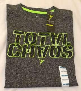 Old Navy Active - Gray