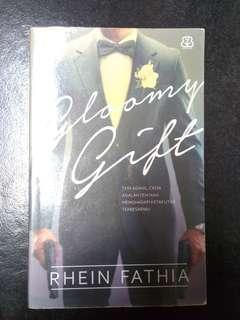 Gloomy Gift by Rhein Fathia