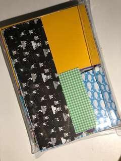 🚚 Decorative Paper