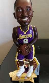 "Kobe Bryant 6"" Limited Edition Bobble Head Figure"
