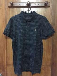 Baju kerah Famo