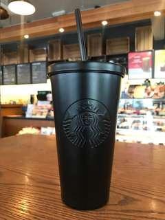 Stainless steel Starbucks Tumbler