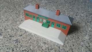 Tomy Rail Station