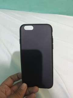 Soft and hardcase iphone 6