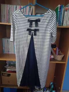 Maternity Dress #MMAR18