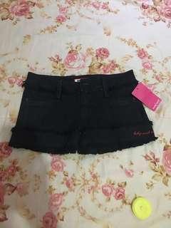 Hot pants body n soul
