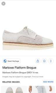 Marlowe Flatform