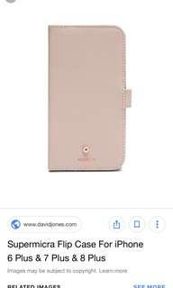 Mimco iPhone 8 Case