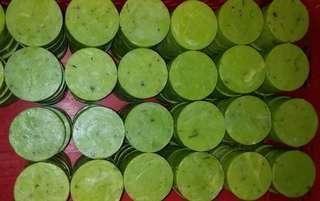 Madre de Cacao Round Soap 20pcs