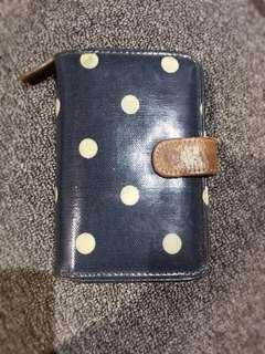 Authentic Cath Kidston Wallet