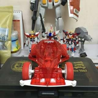 Tamiya Astro Boomerang Red Special