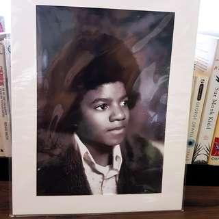 MICHAEL JACKSON High Quality Photo Prints