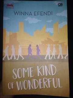 Some kind of wonderful - Winna Efendi