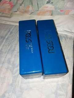 PCGS硬幣盒2個共售30蚊,自己用唔著,所以賤賣,益收藏者